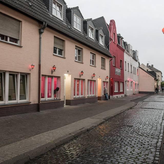 Duisburg straßenstrich